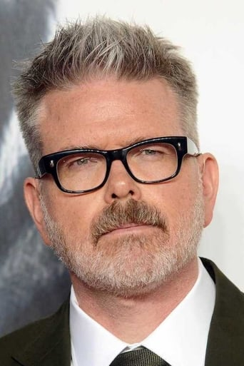 Image of Christopher McQuarrie