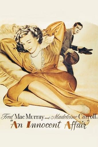Poster of An Innocent Affair