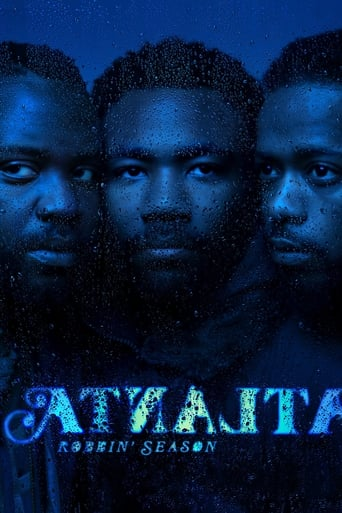 Poster of Atlanta fragman