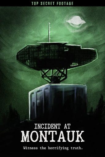 Watch Incident at Montauk Online Free Movie Now