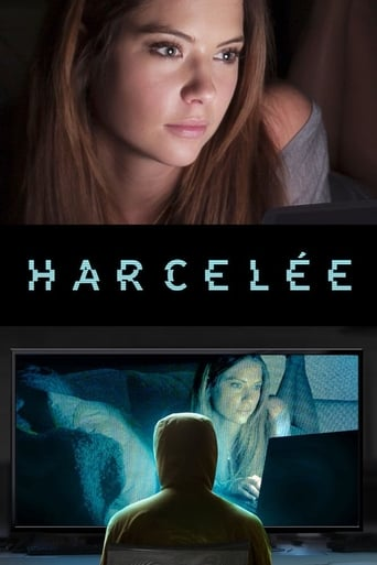 Poster of Harcelée