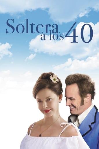 Poster of Soltera a los 40