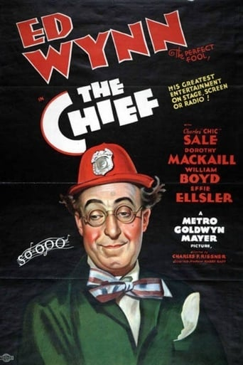 Poster of The Chief