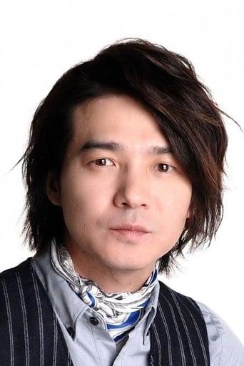 Image of Hidetaka Yoshioka