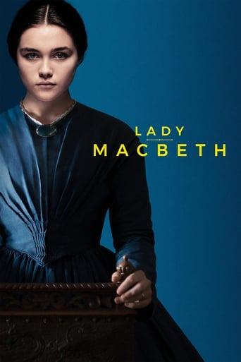 Poster of Lady Macbeth fragman