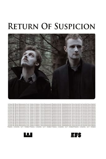 Return of Suspicion