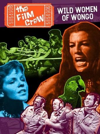 Watch The Film Crew: Wild Women of Wongo Online Free Putlockers