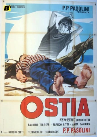 Poster of Ostia