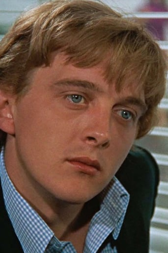 Image of David Hemmings