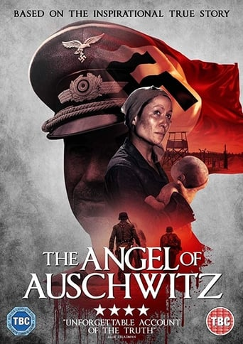 The Angel of Auschwitz Poster