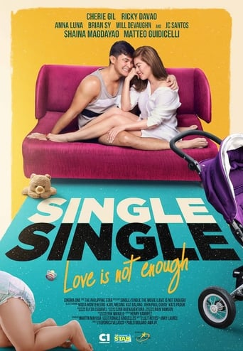 Poster of Single/Single: Love Is Not Enough