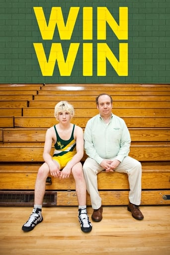 Poster of Win Win