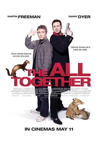 Poster of The All Together