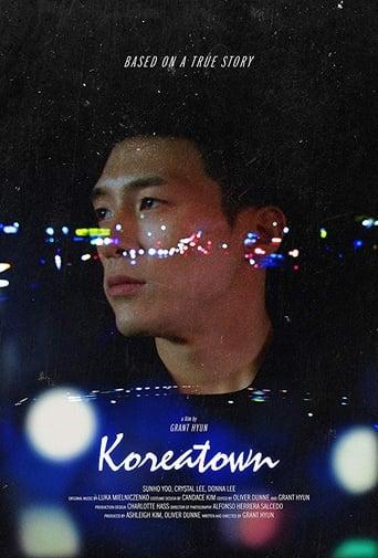 Poster of Koreatown
