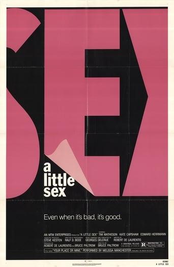 'A Little Sex (1982)