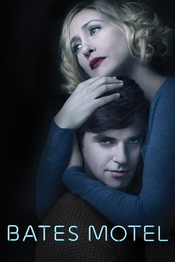 Poster of Bates Motel fragman