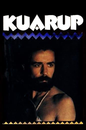 Poster of Kuarup