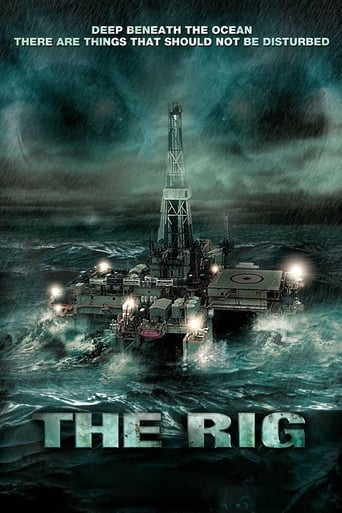 Poster of The Rig