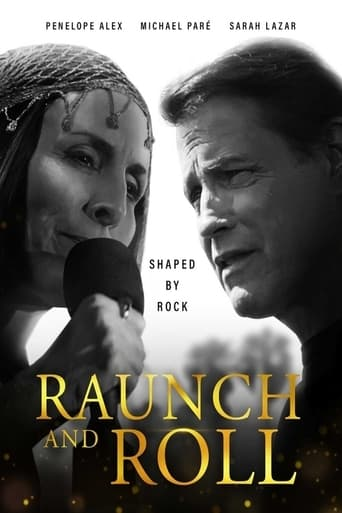 Raunch and Roll (2021)