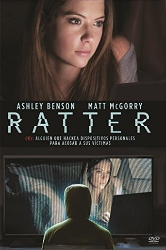 Poster of Ratter