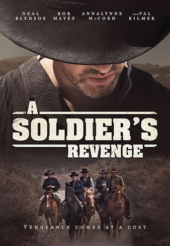 Watch A Soldier's Revenge Online Free in HD