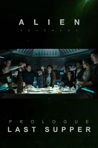 Poster of Prologue: Last Supper