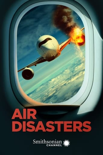Poster of Air Disasters