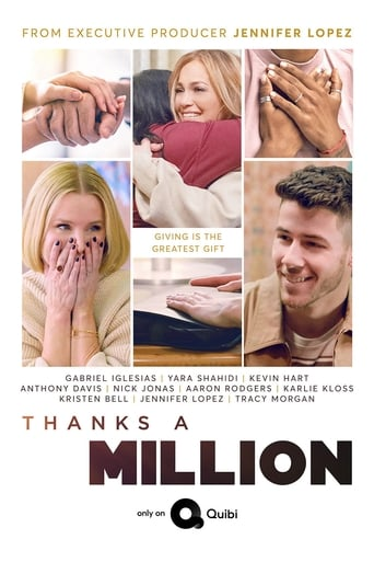Capitulos de: Thanks a Million