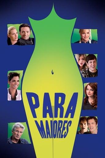 Comédia Explícita - Movie 43