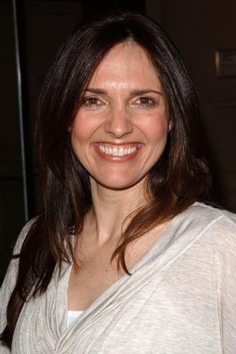 Image of Ashley Laurence