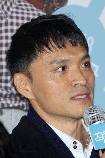 Image of Jin Yong-uk