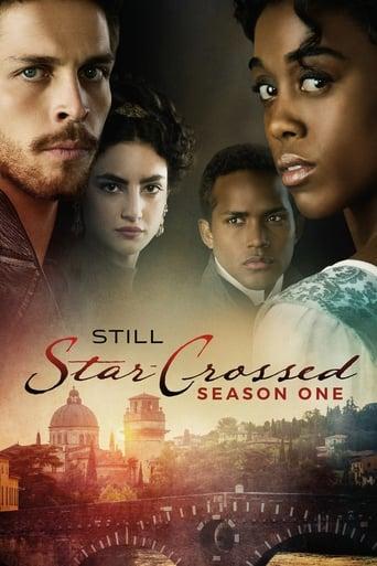 Still Star-Crossed 1ª Temporada - Poster