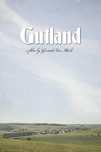 Poster of Gutland