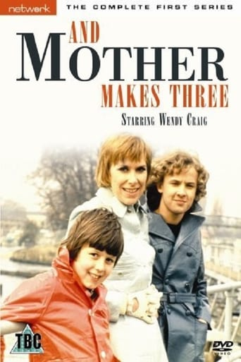 Poster of ...And Mother Makes Three