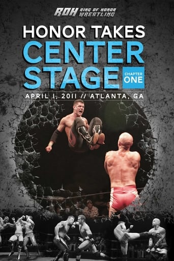 Watch ROH Honor Takes Center Stage - Chapter 1 Online Free Putlocker