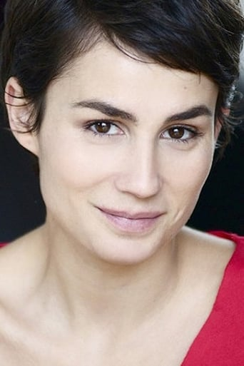Image of Hélène Viviès