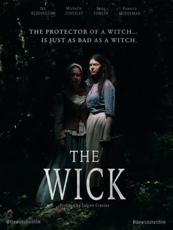 Poster of The Wick
