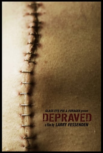 Poster of Depraved