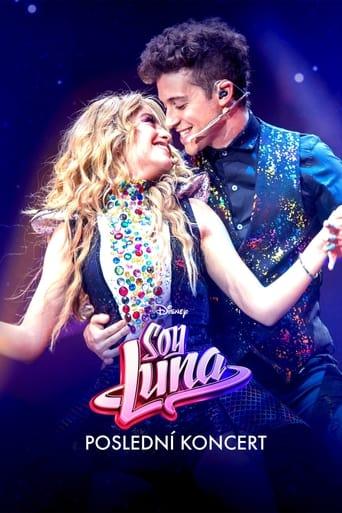 Soy Luna: Poslední koncert