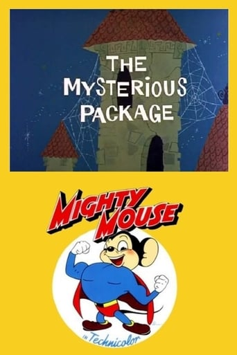 Film online The Mysterious Package Filme5.net