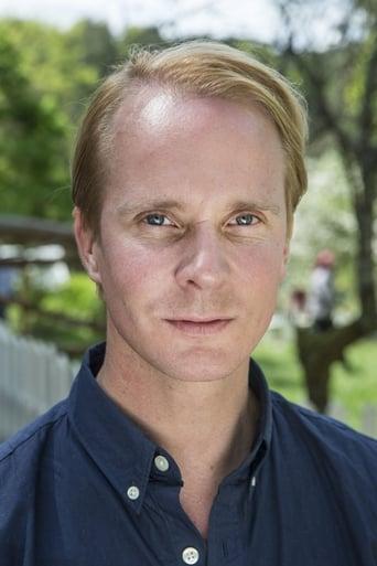 Image of Petter Pilgaard