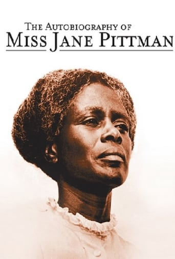 Poster of The Autobiography of Miss Jane Pittman