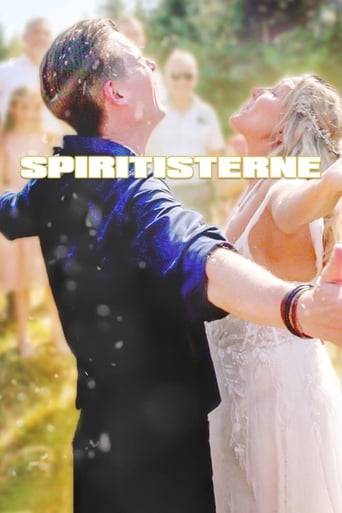 Spiritisterne