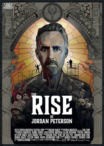 Watch The Rise of Jordan Peterson Online Free Movie Now