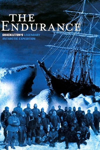 Poster of The Endurance: Shackleton's Legendary Antarctic Expedition