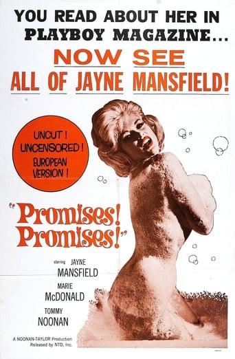 Poster of Promesas, promesas