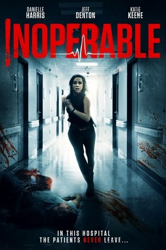 Poster of Inoperable