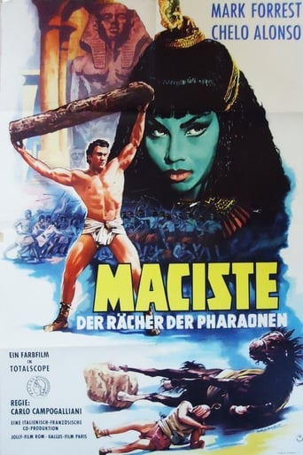 Poster of Son of Samson
