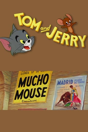 ArrayMucho Mouse