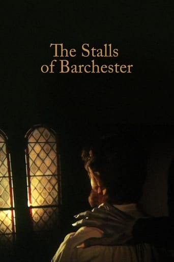 Poster of The Stalls of Barchester